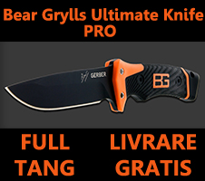 Gerber BG Ultimate PRO Knife