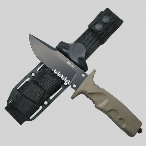 Cutite Militare Survival Tactice Fox Cutlery Miles
